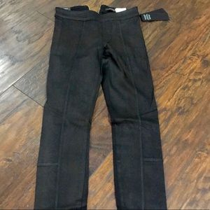 NWT Black Jean leggings from Guess size XS